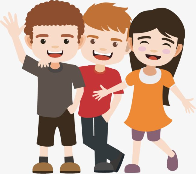 Is A Good Friend Friends Clipart Friendship Childhood Sweethearts Png Transparent Clipart Image And Psd File For Free Download Friends Clipart Friend Pictures Instagram Cartoon