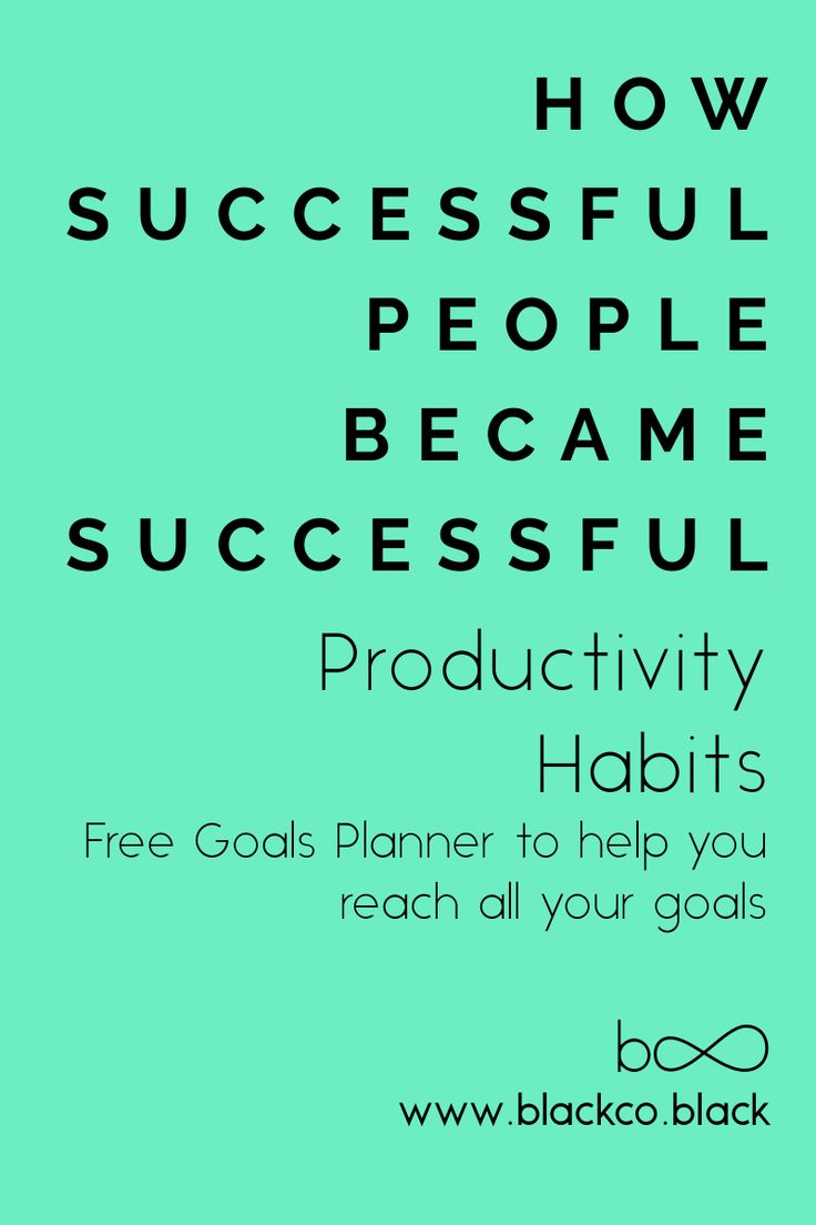habits of successful people What is success how do you achieve it what are the rituals you need to embrace here are the 10 daily life habits of happy and successful people.