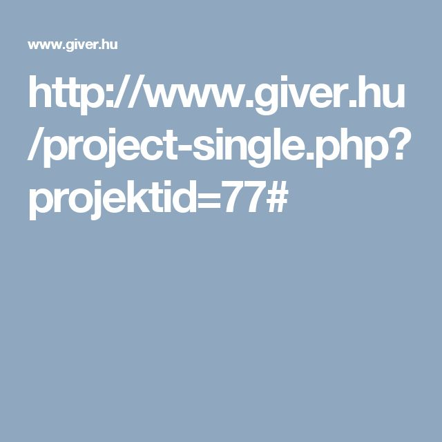http://www.giver.hu/project-single.php?projektid=77#