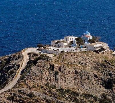 Kea island,Greece