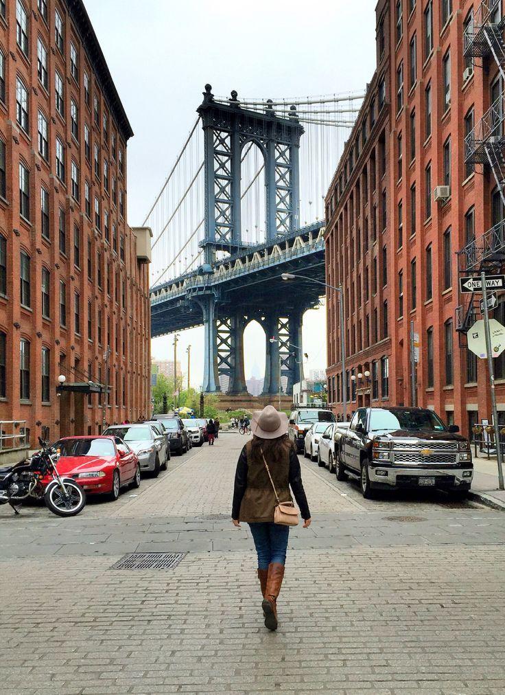The Ultimate Guide to Brooklyn Brooklyn DumboBrooklyn