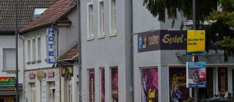 Bergisch Gladbach #gl1 - Spielhallen müssen Abstand einhalten - Kölner Stadt-Anzeiger
