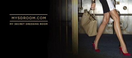 MySecretDressingRoom è la prima piattaforma di noleggio on line di oggetti di moda online che permette di valorizzare economicamente il guardaroba che ogni donna possiede e che troppo spesso non viene utilizzato e che, allo stesso tempo, dà l'opportunità alle donne che amano la moda di noleggiare degli abiti senza essere costrette all'acquisto.