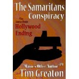 The Santa Shop's Hollywood Ending (The Samaritans Conspiracy) (Kindle Edition)By Tim Greaton