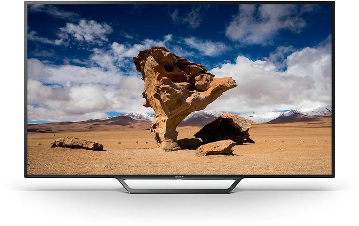 Sony Bravia 40 Inch Full HD 40W650D Smart LED TV with 1 YR Seller Warranty | eBay