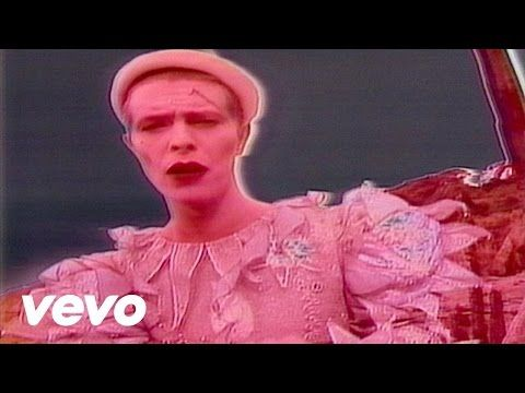 Remembering David Bowie, Always One Step Ahead of the Rest of Us - http://eleccafe.com/2016/01/11/remembering-david-bowie-always-one-step-ahead-of-the-rest-of-us/