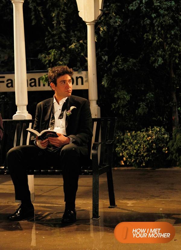 [DIVINAS COMÉDIAS] Será que Ted finalmente conhecerá a mãe de seus filhos durante o casamento de seus amigos? How I Met Your Mother - Nova Temporada, domingos às 12h #EuCurtoFOX Confira conteúdo exclusivo no www.foxplay.com