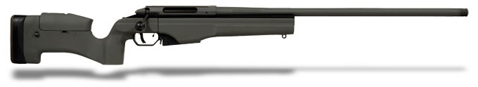 Sako TRG 42 338 Lapua Fixed StockLoading that magazine is a pain! Get your Magazine speedloader today! http://www.amazon.com/shops/raeind