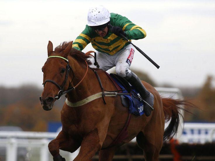 Win tickets to Ascot in December!  https://www.racingvalue.com/win-tickets-to-ascot-in-december/