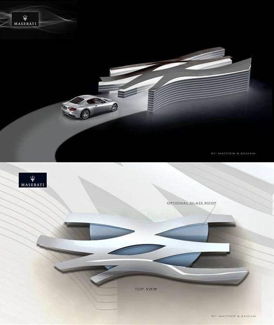 car garage design