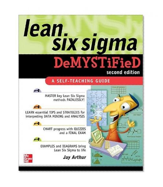 7 Best Six Sigma Books Ever Written - supplychainopz.com