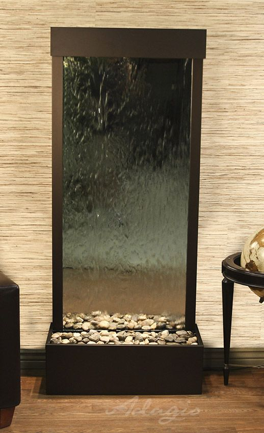 36 Best Images About Floor Fountains Indoor On Pinterest