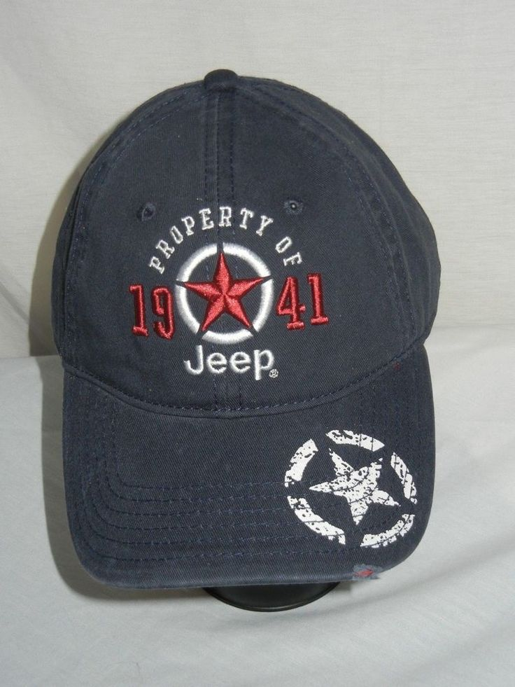 jeep baseball cap uk amazon canada property adult hat navy blue