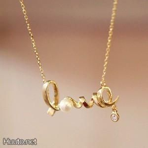 Love-kaulakoru #Huutonet