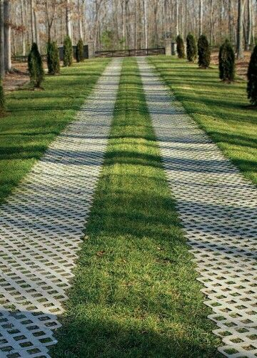 Permeable paver