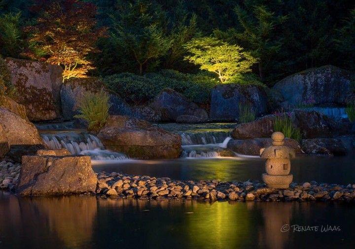 Botanischer Garten Augsburg Beim Lichterfest Mein Absoluter Lieblingsgarten Ist Der Japanische Ga Botanischer Garten Augsburg Botanischer Garten Garten Design