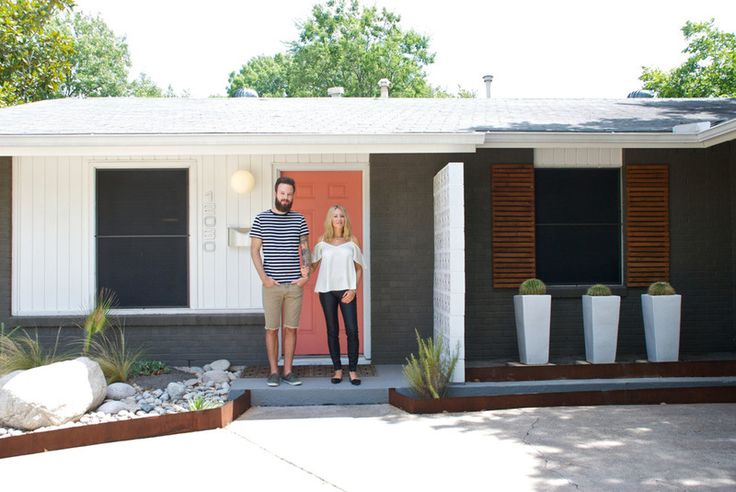 My Houzz: Palm Springs Inspiration in Dallas (16 photos) (Houzz)