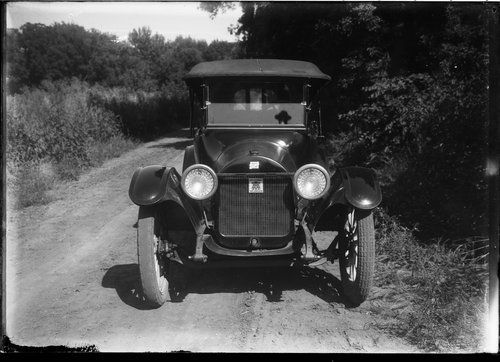 1000 Images About Cars In Kansas History On Pinterest
