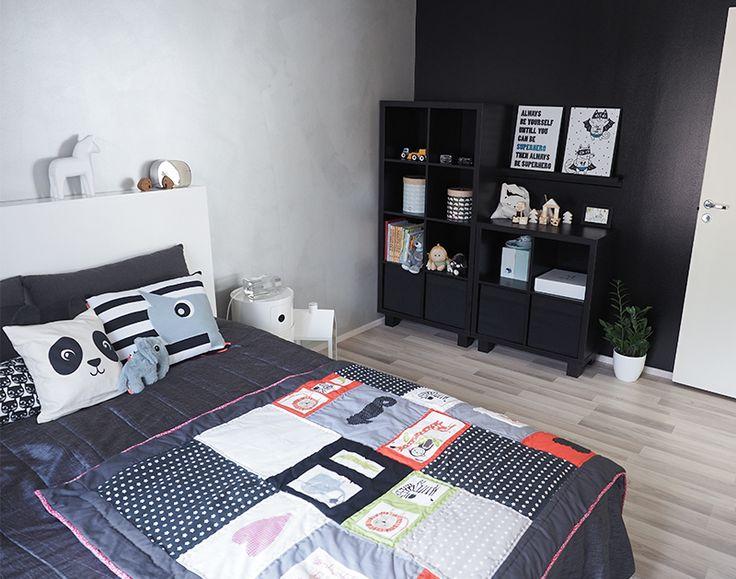 Kids room (syhina.blogspot.fi)