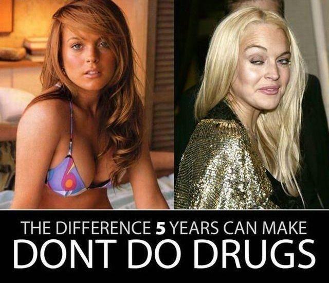 .: Lindsay Lohan, Funny Stuff, So True, 5 Years, So Sad, True Stories, Plastic Surgery, Lindsaylohan, High Schools
