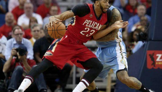 Les Pelicans vont poursuivre l'expérience «small ball» -  Cette nuit, ni Alexis Ajinca, ni Omer Asik, n'ont quitté le banc des Pelicans. Face à Dallas, New Orleans s'est passé de ses pivots, pour la première fois de la… Lire la suite»  http://www.basketusa.com/wp-content/uploads/2016/12/davis-record-570x325.jpg - Par http://www.78682homes.com/les-pelicans-vont-poursuivre-lexperience-small-ball homms2013 sur 78