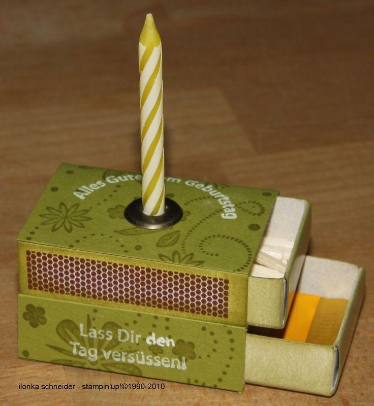 Geburtstag to go