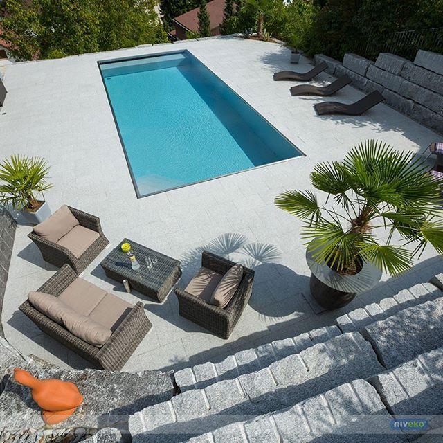 Ready To Enjoy A Weekend By Nivekopools Creative Backyard Pool Designs