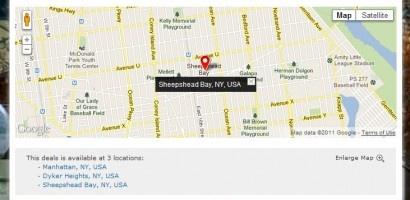Multi-location & Multi-city Deals