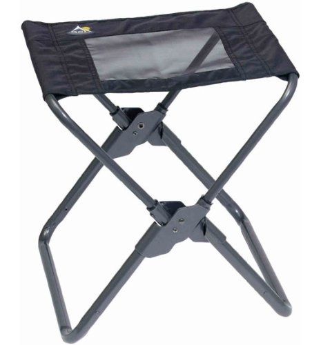 Cool! :)) Pin This & Follow Us! zCamping.com is your Camping Product Gallery ;) CLICK IMAGE TWICE for Pricing and Info :) SEE A LARGER SELECTION of backpacking chairs at http://zcamping.com/category/camping-categories/camping-furniture/backpacking-chairs/ - #hunting #camping #chairs #campingfurniture #campinggear  #campingaccessories - GCI Outdoor Xpress Camp Stool, Black « zCamping.com