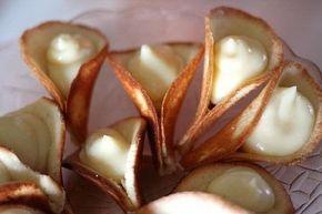 Пирожные- выручалочка перед торжествами – ведь готовятся они очень быстро и просто. Ингредиенты: Тесто (на 10 пирожных):Сахар – [...]