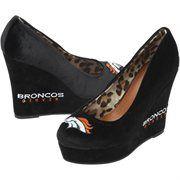 Denver Broncos Women's Gear, Clothing, Merchandise - NFLShop.com