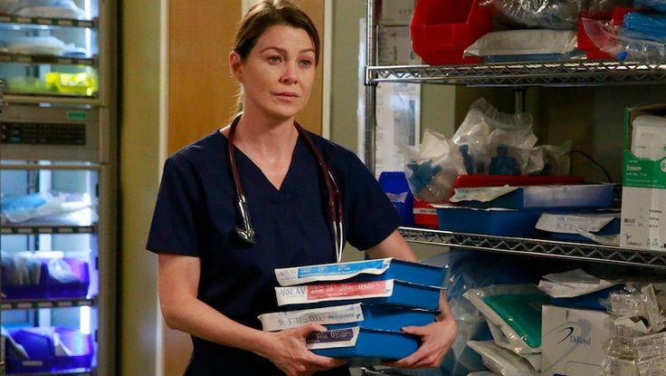 Will 'Grey's Anatomy' Season 12 be Meredith's Alzheimer's season?
