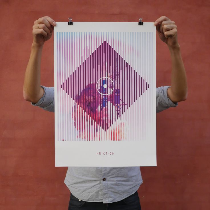 Friction Poster #0001