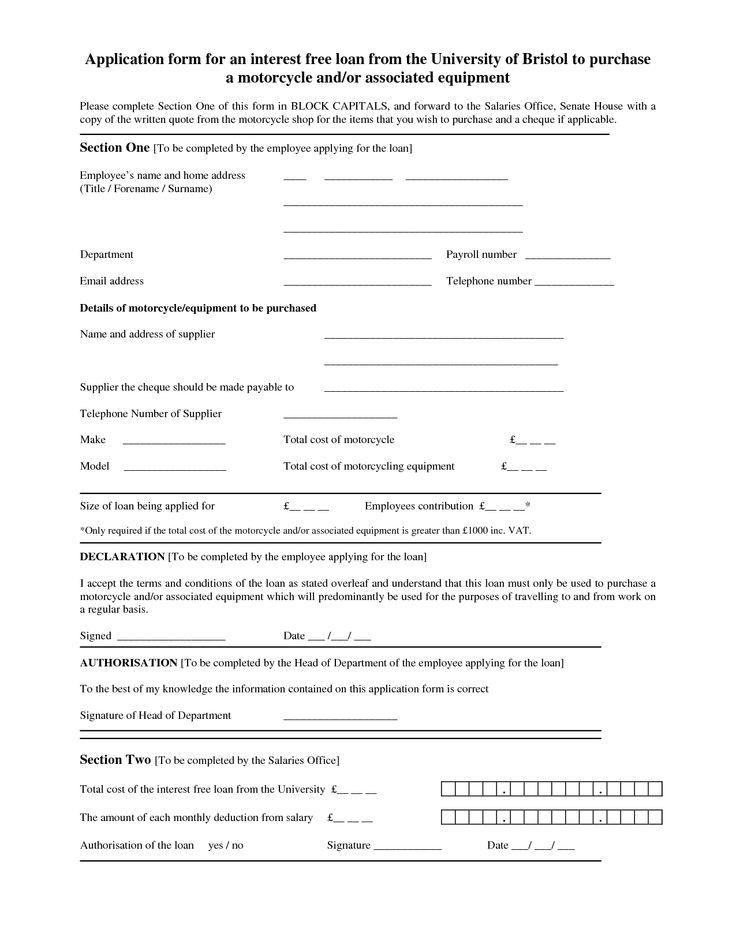 Free Personal Loan Agreement Form Loan Agreement Template Agreement - personal loan forms free