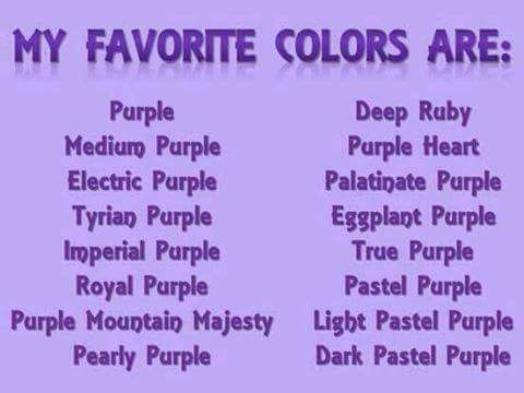 best 25+ shades of purple ideas on pinterest | purple wedding