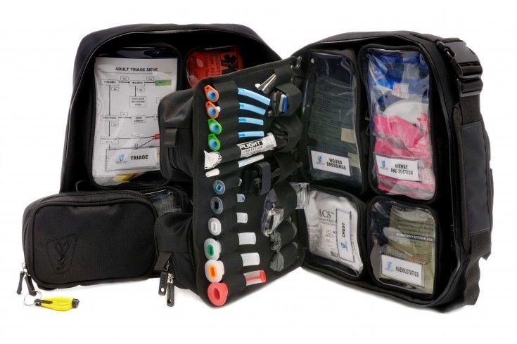 first aid kit - аптечка первой помощи