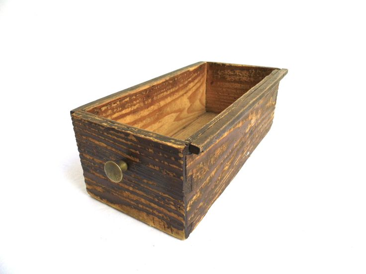Vintage Antique Cabinet File Drawer Rustic Sewing Machine Tool Box Crate Wooden Spice Rack Industrial Rustic Storage Herb Garden Planter by WoodHistory on Etsy