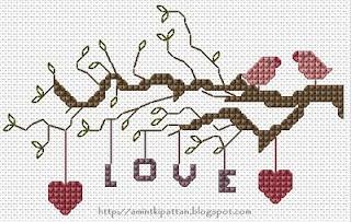 free chart love