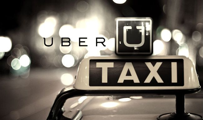 Uber starts accepting cash payments in India | Increases its customer reach  #UberCab #Uber