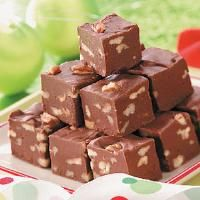 Try one of our favorite recipes for fudge, including top-rated fudge recipes for peanut fudge, marshmallow fudge and nut fudge.