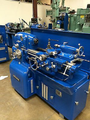 MONARCH 10 EE TOOLROOM LATHE