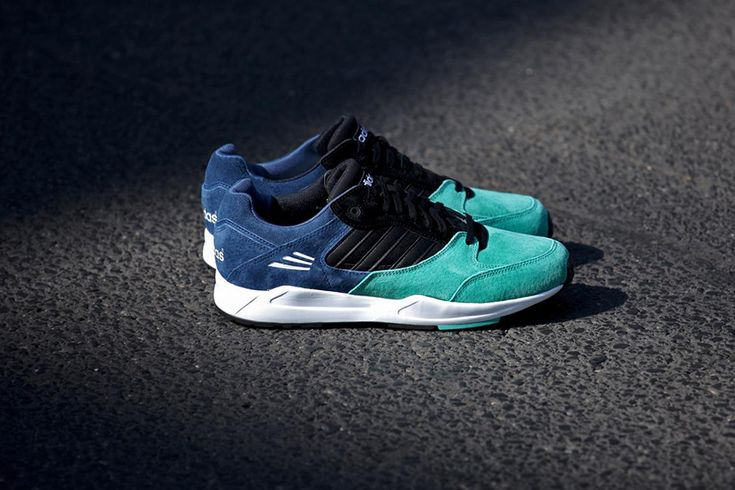 "Image of adidas Tech Super ""Mint Toe"""