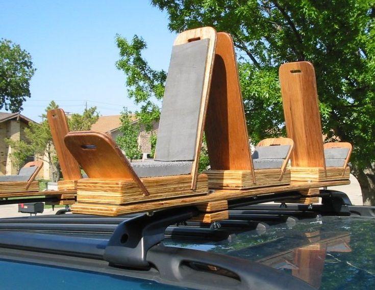 26 best images about canoe rack on Pinterest | Viking ship ...