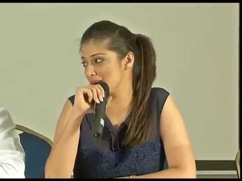 Ganga Muni 3 Movie Press Meet