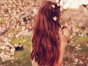 рыжие длинные волосы: 9 тыс изображений найдено в Яндекс.Картинках