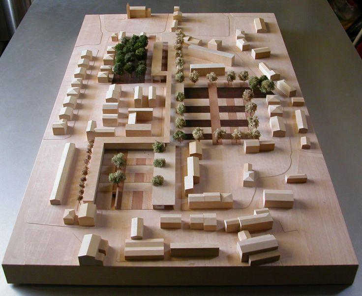 Progetto di riqualificazione urbana Arezzo. - Aleph
