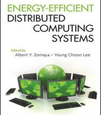 Energy Efficient Distributed Computing Systems PDF