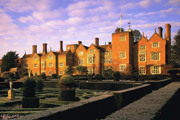 Great Fosters – Surrey