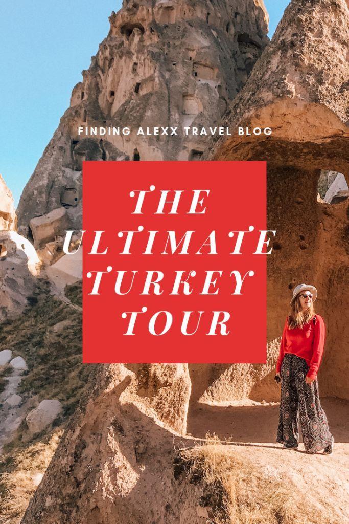 Travel Talk Turkey tour part one: Istanbul, Gallip…