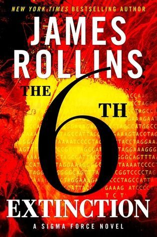 The James Rollins Sigma series is a spellbinding set of novels that has become one of my favorites from the very first book published back in 2004.
